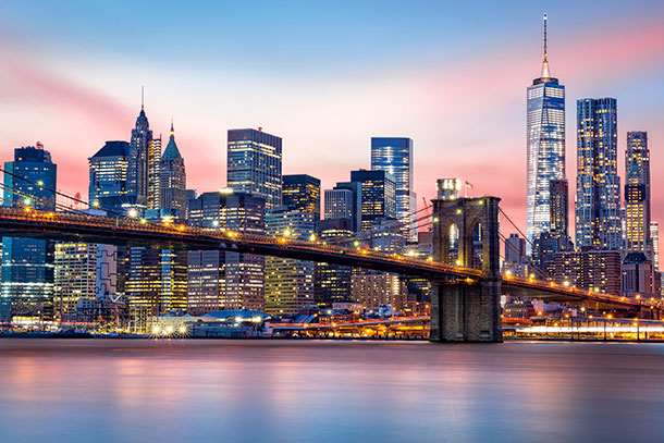 New York tips: 5 dingen die je gratis kunt doen in New York