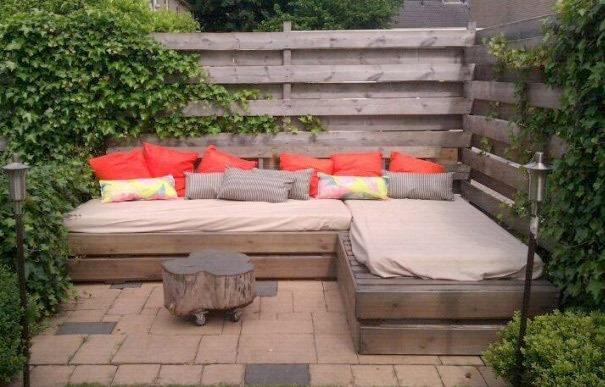 12x decoratie voor een tuin terras balkon of binnenruimte fashionlab - Terras tuin decoratie ...