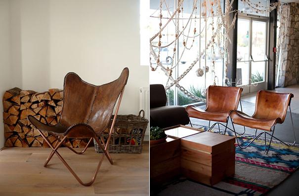 Leren fauteuil bruin fauteuil edmund loveseat cognac with leren