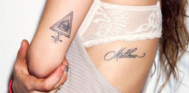 erotische tattoos Siegburg