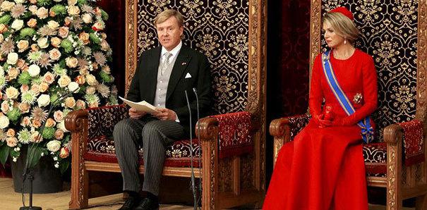 Voor welke designer kiest Koningin Máxima op Prinsjesdag ...
