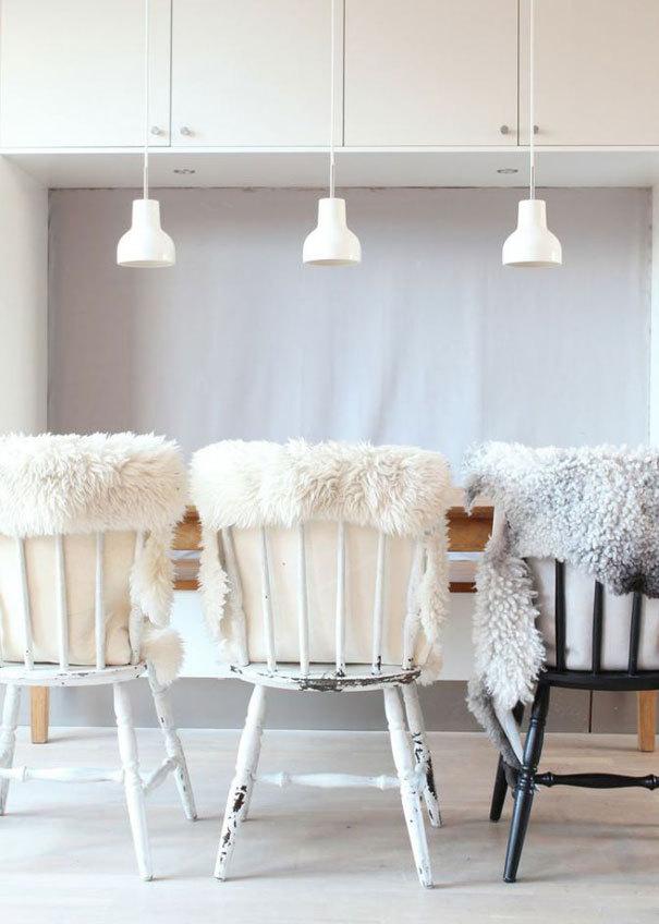 P inspiratie bont in je interieur fashionlab - Kamer trend ...