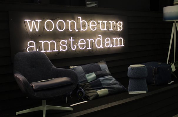 Woonbeurs 2014 dit zijn de interieurtrends van het moment for Woonbeurs amsterdam