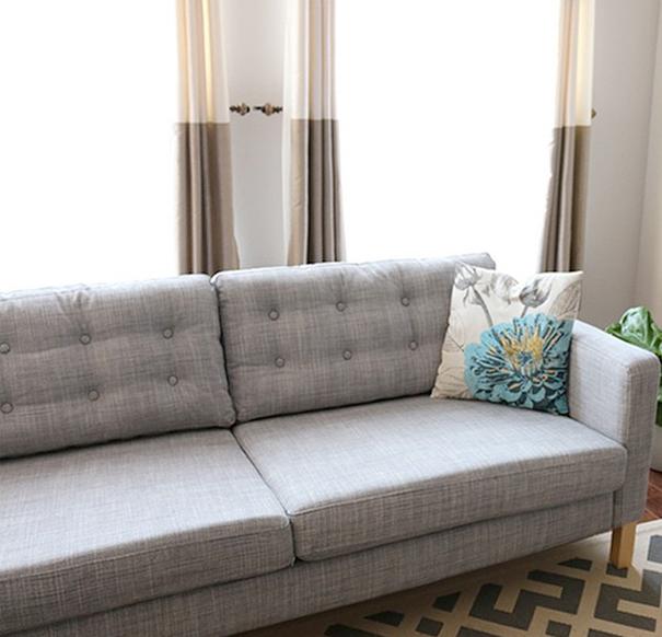 diy 15 ikea hacks voor in huis fashionlab. Black Bedroom Furniture Sets. Home Design Ideas