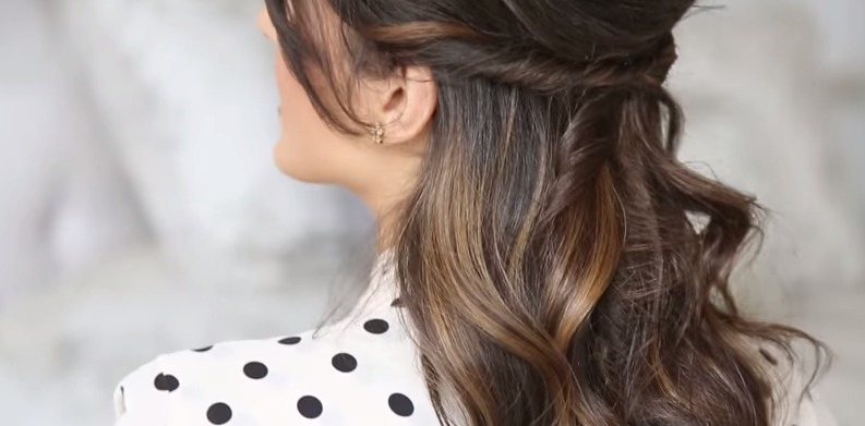 How To 15 Makkelijke En Snelle Haarstijlen Fashionlab
