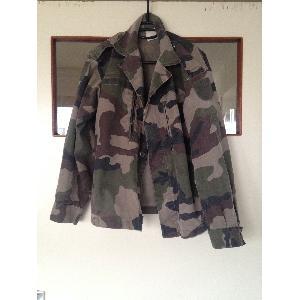 Fonkelnieuw Leger jasje   Fashionlab ED-95